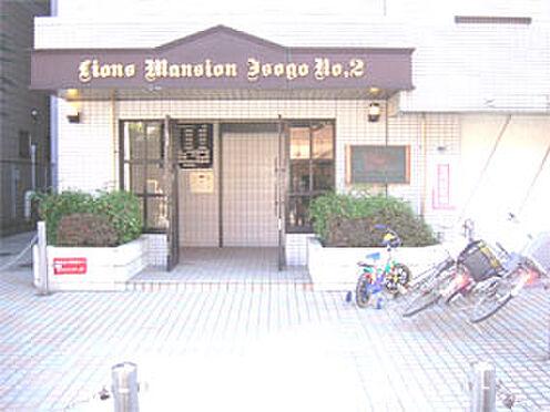 中古マンション-横浜市磯子区磯子3丁目 外観