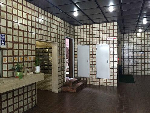 マンション(建物一部)-新宿区歌舞伎町2丁目 エントランス