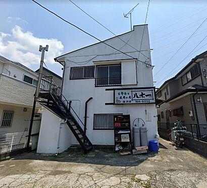 アパート-横浜市戸塚区汲沢7丁目 外観