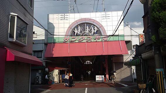 アパート-大阪市大正区平尾3丁目 外観