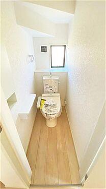 戸建賃貸-白石市鷹巣西1丁目 トイレ