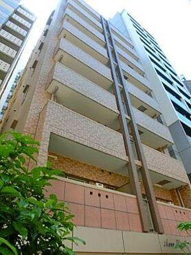 マンション(建物一部)-大阪市中央区徳井町2丁目 周辺環境が充実した立地
