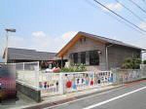 戸建賃貸-大和高田市大字吉井 菅原幼稚園 徒歩 約8分(約600m)