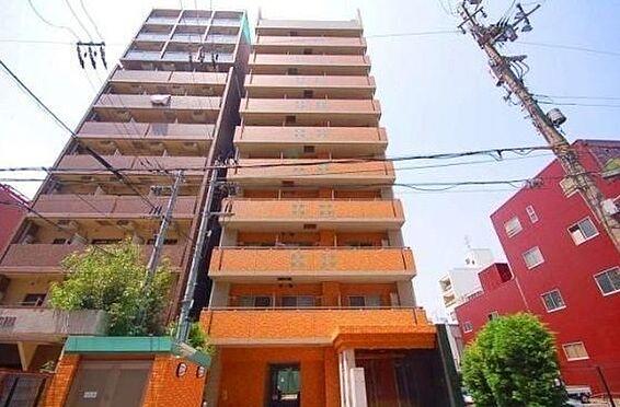 マンション(建物一部)-大阪市北区南森町2丁目 落ち着いた印象の佇まい