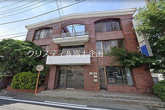 マンション(建物全部)-藤沢市下土棚 外観