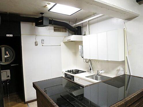 店舗事務所(建物一部)-横浜市鶴見区生麦5丁目 キッチン