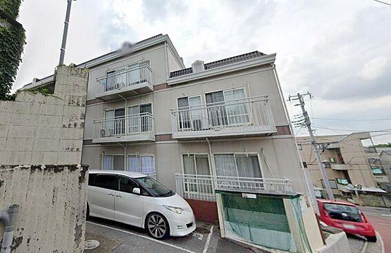 アパート-松戸市河原塚 その他
