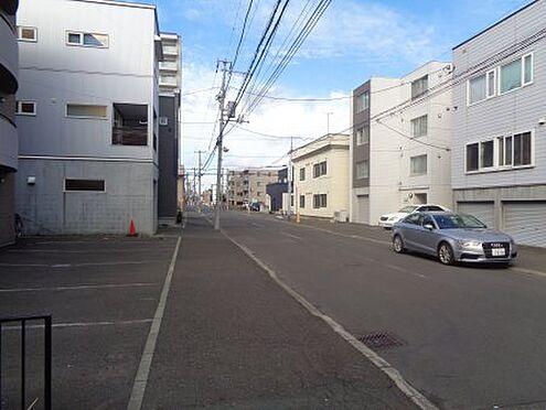 マンション(建物全部)-札幌市北区北三十六条西3丁目 周辺