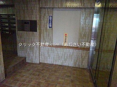店舗(建物一部)-横浜市南区南太田1丁目 エントランス