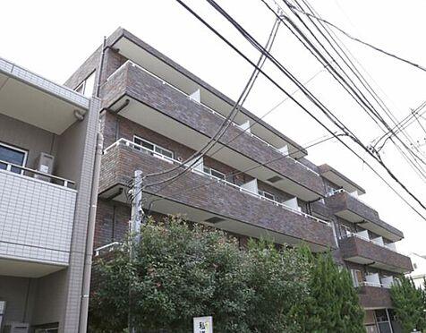 マンション(建物一部)-中野区中央5丁目 その他