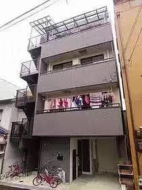 マンション(建物全部)-神戸市中央区日暮通2丁目 外観