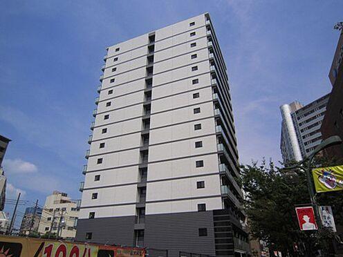 マンション(建物一部)-神戸市兵庫区新開地4丁目 堂々たる佇まい。