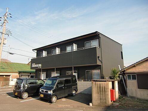 アパート-和歌山市福島 外観