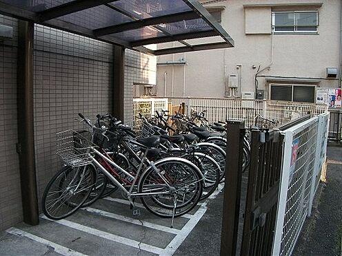 中古マンション-新宿区中落合1丁目 外観