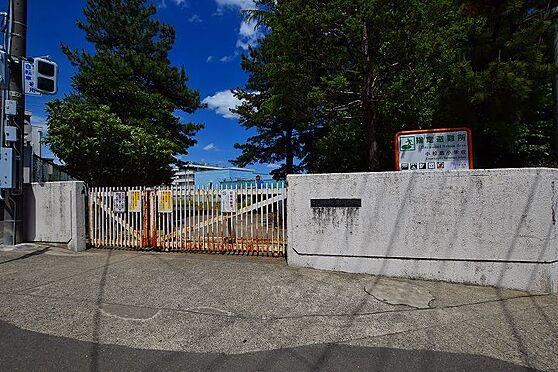 戸建賃貸-仙台市青葉区小松島3丁目 仙台市立小松島小学校 約300m