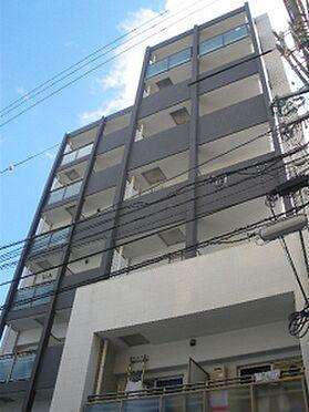 マンション(建物一部)-神戸市中央区日暮通5丁目 外観