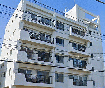 マンション(建物一部)-藤沢市片瀬海岸3丁目 外観