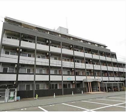 区分マンション-金沢市横川 外観