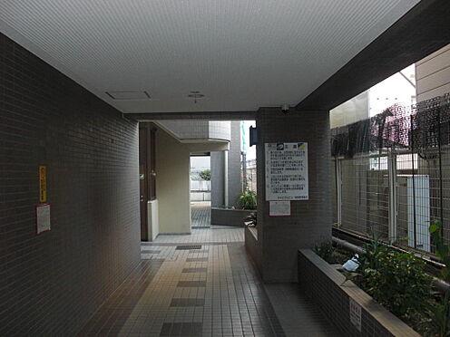 マンション(建物一部)-台東区根岸3丁目 共用部分の様子