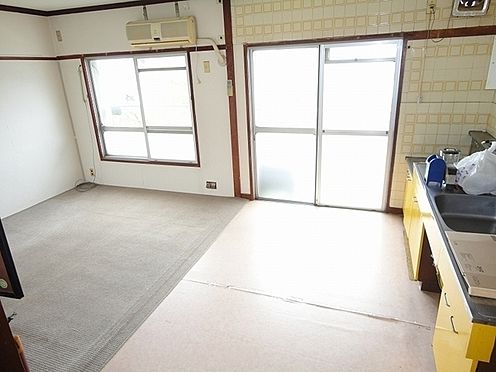 マンション(建物一部)-堺市北区東浅香山町3丁 居間