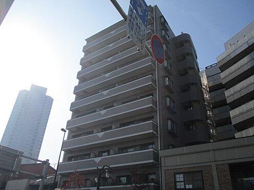 マンション(建物全部)-荒川区西日暮里1丁目 外観