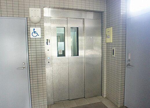 マンション(建物一部)-神戸市兵庫区湊町1丁目 エレベーター完備