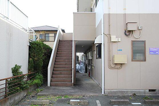 アパート-浜松市中区佐鳴台1丁目 その他