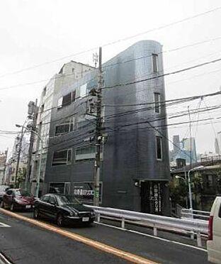 ビル(建物全部)-渋谷区代々木1丁目 外観