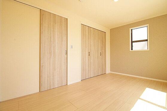 新築一戸建て-中野区沼袋1丁目 子供部屋