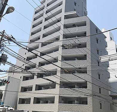 アパート-大阪市北区同心2丁目 生活利便性に優れた人気エリアの物件