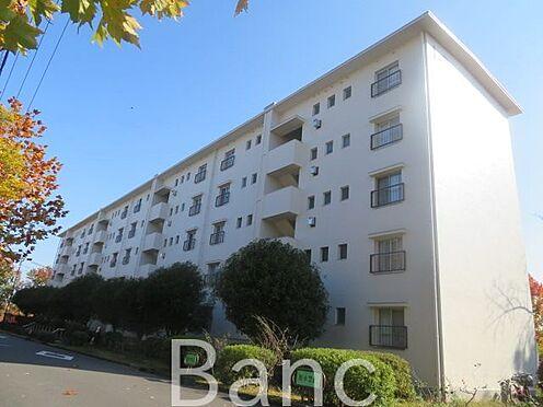 中古マンション-横浜市青葉区美しが丘1丁目 たまプラーザ団地1街区2号棟 外観