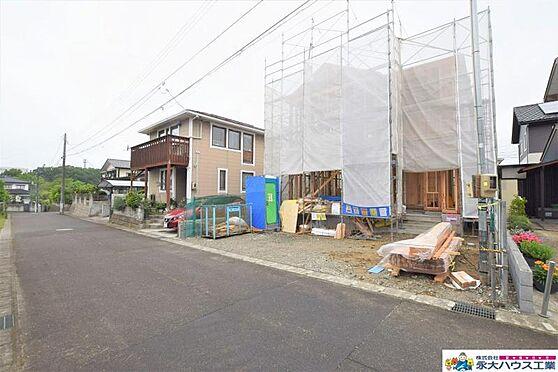 戸建賃貸-仙台市泉区泉ケ丘5丁目 外観