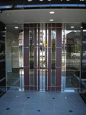 マンション(建物一部)-横浜市西区浅間町5丁目 その他