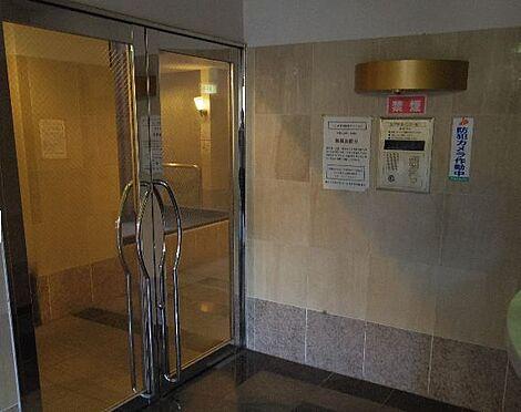 マンション(建物一部)-大阪市生野区勝山南4丁目 防犯性を高めるオートロック