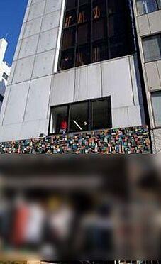店舗事務所(建物全部)-中央区日本橋馬喰町1丁目 外観