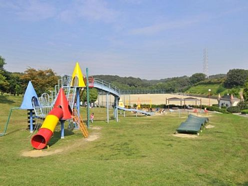 中古一戸建て-知多市八幡字新道 七曲公園まで1030m