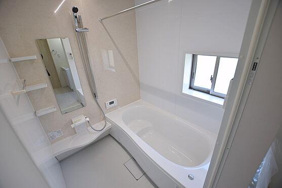 新築一戸建て-仙台市青葉区愛子東4丁目 風呂