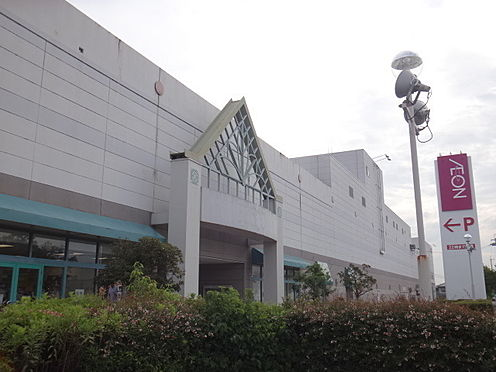 中古マンション-桜井市大字戒重 イオン桜井店 徒歩 約11分(約850m)