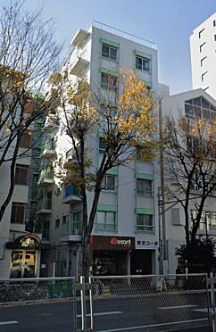 マンション(建物一部)-世田谷区野沢4丁目 外観