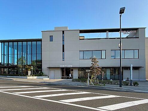 新築一戸建て-多賀城市高崎3丁目 周辺