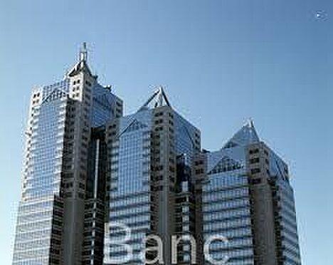 中古マンション-新宿区西新宿4丁目 新宿パークタワー 徒歩11分。 870m