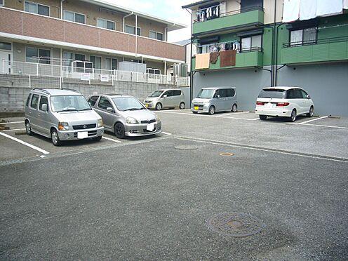 アパート-佐倉市井野 駐車場