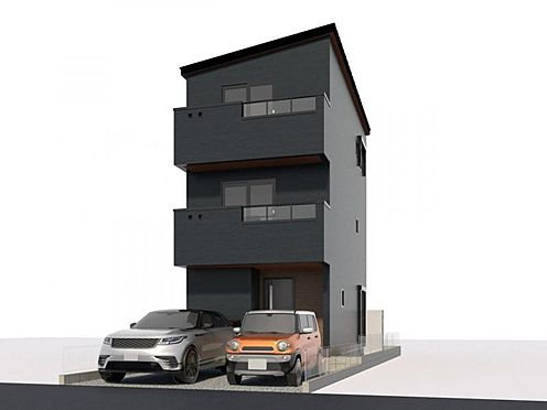 戸建賃貸-名古屋市西区笠取町1丁目 自分好みのお家を建てませんか。ワンランク上の住み心地をテーマに、お客様のご希望を叶えます。