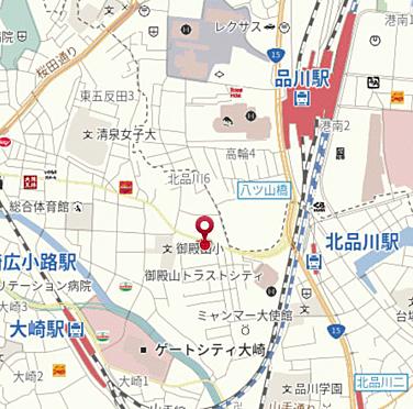 中古マンション-品川区北品川5丁目 その他