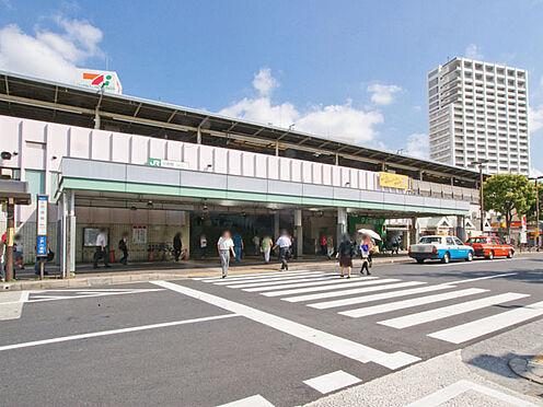 建物全部その他-葛飾区細田3丁目 JR総武線「小岩」駅 徒歩 約22分(約1760m)