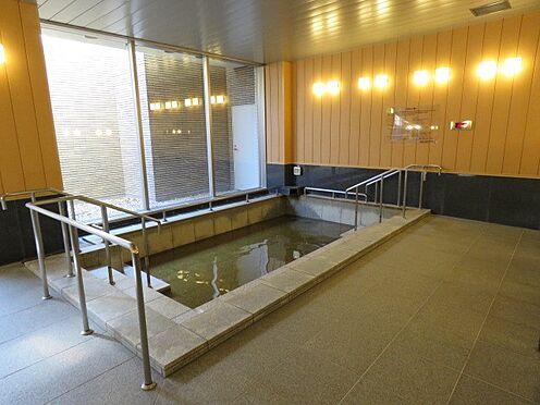 中古マンション-町田市三輪緑山1丁目 天然温泉大浴場