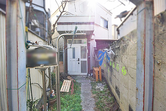 中古一戸建て-杉並区上荻2丁目 外観