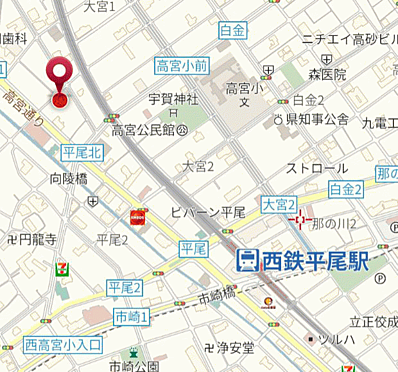 マンション(建物一部)-福岡市中央区平尾1丁目 その他