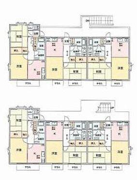 アパート-横浜市栄区亀井町 その他