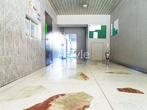 マンション(建物一部)-江東区富岡2丁目 エントランス